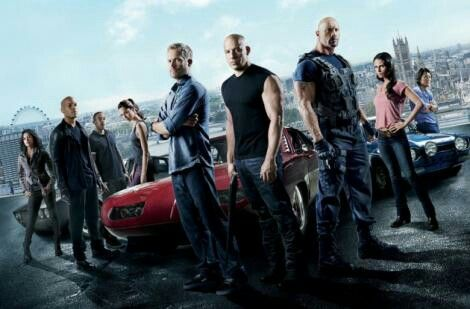 Fast And The Furious Cast Fast And Furious