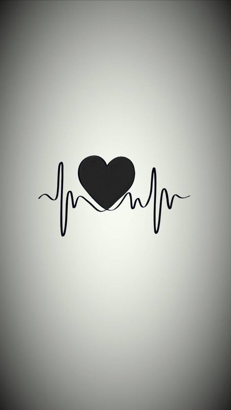 Heart beat wallpaper by jorecesnaviciute8139 - 3ff3 - Free on ZEDGE™