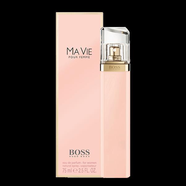 Boss Ma Vie Eau De Parfum Hugo Boss Fragrances Uk Parfum Duft Eau De Toilette