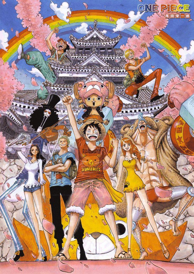 One Piece Z (met afbeeldingen)   Hoeden