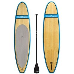 Looks like an awesome paddle board for a beginner!