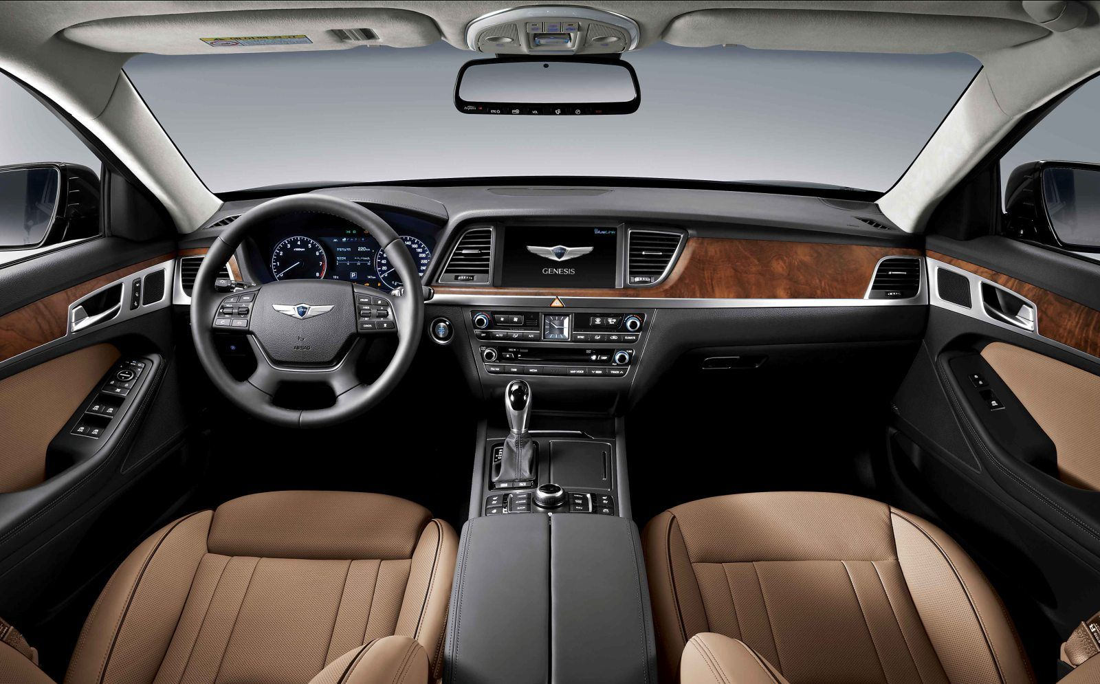 1edd0260ef Hyundai Genesis 5.0 R-Spec Sport Sedan