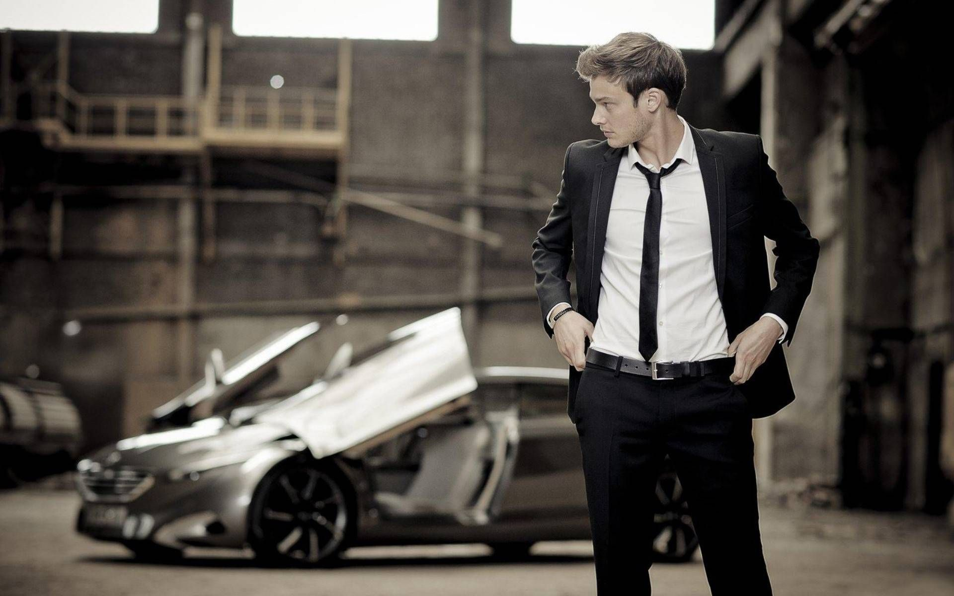 Man Car Photoshoot Google Search Classy Suits Car Guys Photoshoot