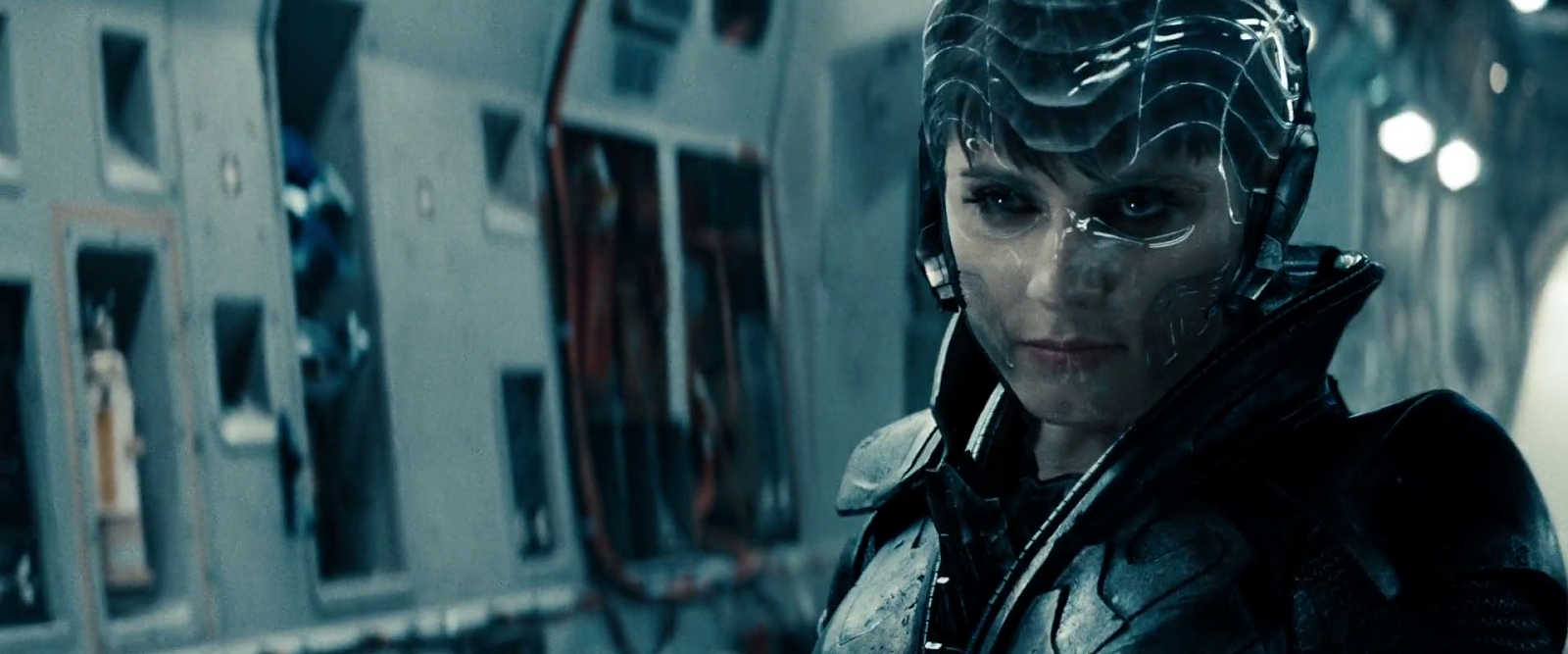 Antje traue man of steel