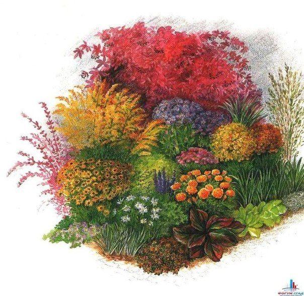 «Три в ряд»: давка цветущего сада