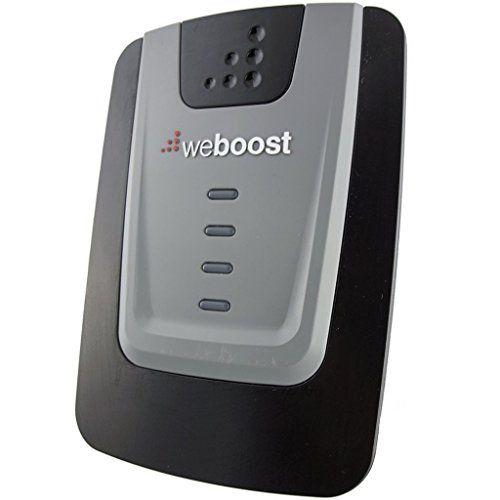 Weboost Home 4g Certified Refurbished Signal Boosters Cell Phone Booster Cell Phone Signal Booster Cell Phone Signal