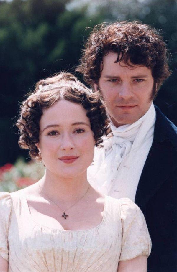 10 reasons mortal men will never match up to Colin Firth's Mr Darcy #prideandprejudice