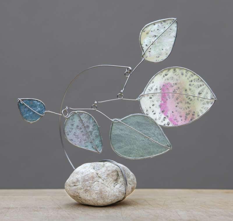 Forest Floor V by Jade Oakley artwork image | Mobiles | Pinterest ...