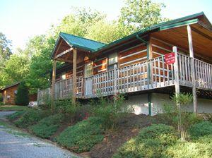 Honeysuckle Ridge Cabin Rentals Vacation Pinterest