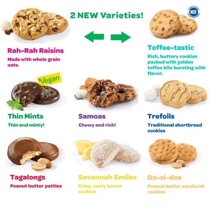 You can order your favorite Girl Scout Cookies from me online, all while  helping my troop and I do great things in our community and beyond! Check  it