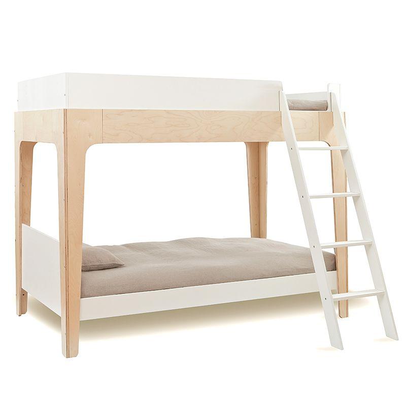 Oeuf Stockbett Hochbett Perch Birke 90x200 Cm Kinderzimmer Ideen