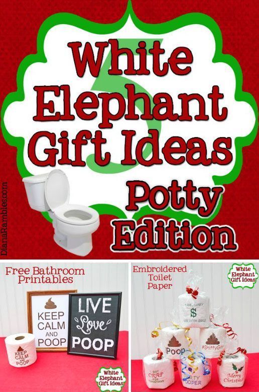 best Christmas Gag Gift Exchange Ideas image collection