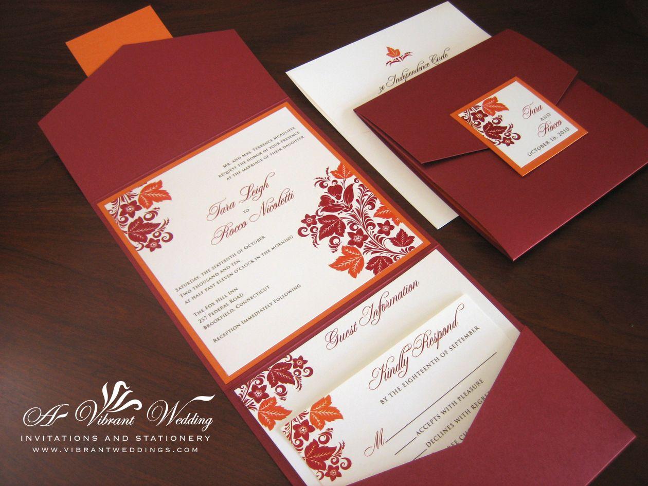 736x981px Unique Fall Wedding Invitationsugg Australia Outl | Fall ...