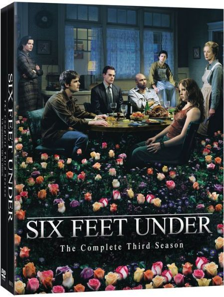 Six Feet Under The Complete Third Season