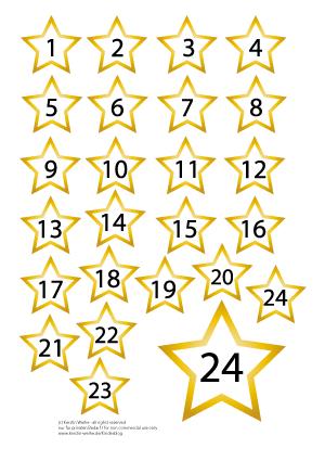 Nummern Von Stars