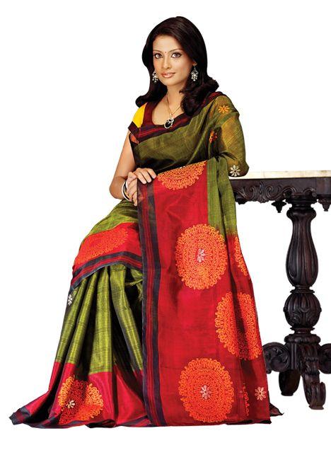 Psr Coimbatore Sarees Saris And Blouses Pinterest