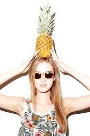 pineapple shirt tumblr - Google Search