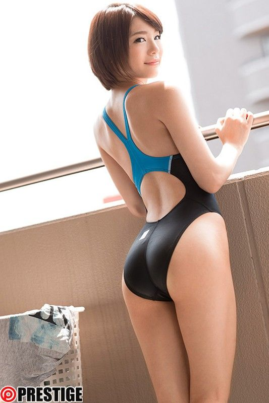 Sexy asian leotard understand you