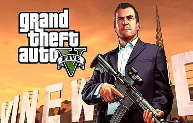 Grand Theft Auto 5 (GTA V) Full System Requirements PC