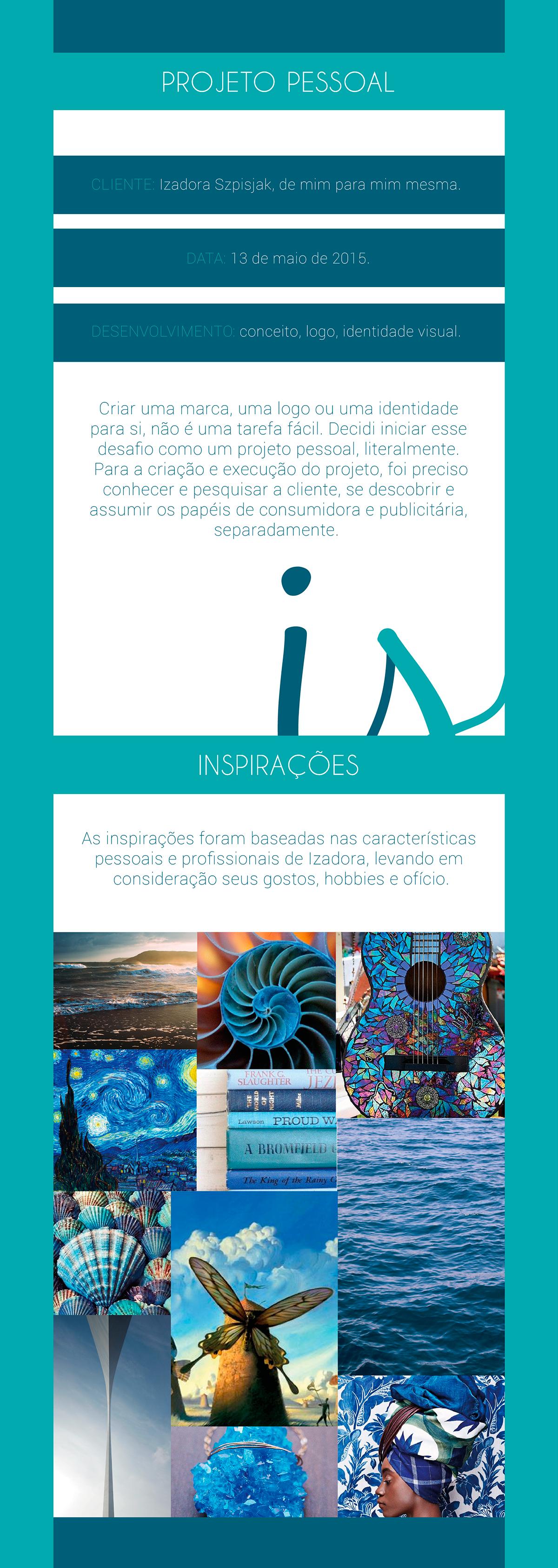 Projeto Pessoal on Behance