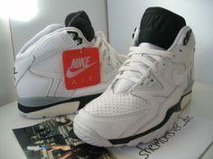 nike air trainer high vintage OG   Nike