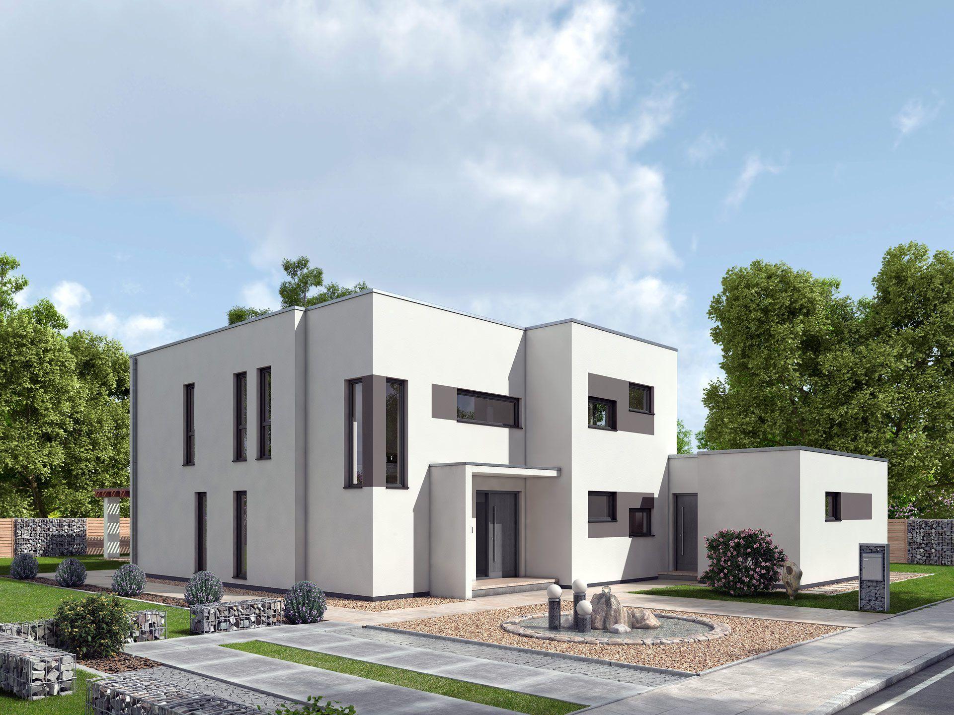 Innovationshaus 240 - Ytong Bausatzhaus • Jetzt bei Musterhaus.net ...