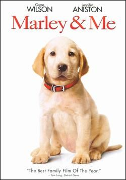 Marley Me Dvd 2008 Marley And Me Good Movies To Watch Good Movies