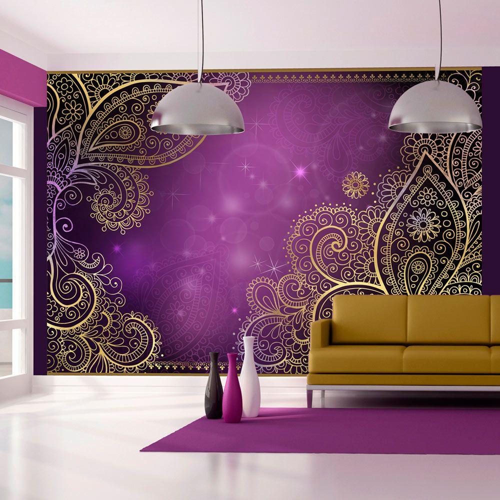 vlies fototapete * 3 farben zur auswahl * tapeten orient ornament, Wohnideen design