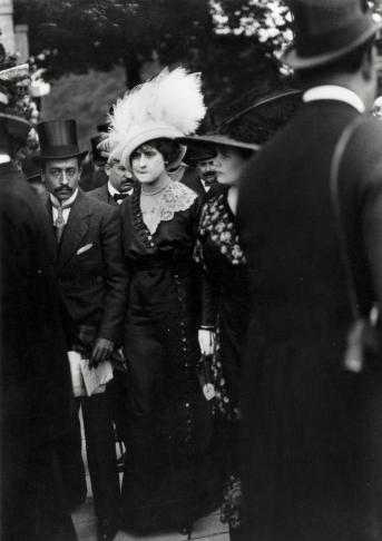 .História da Moda.: Século XX