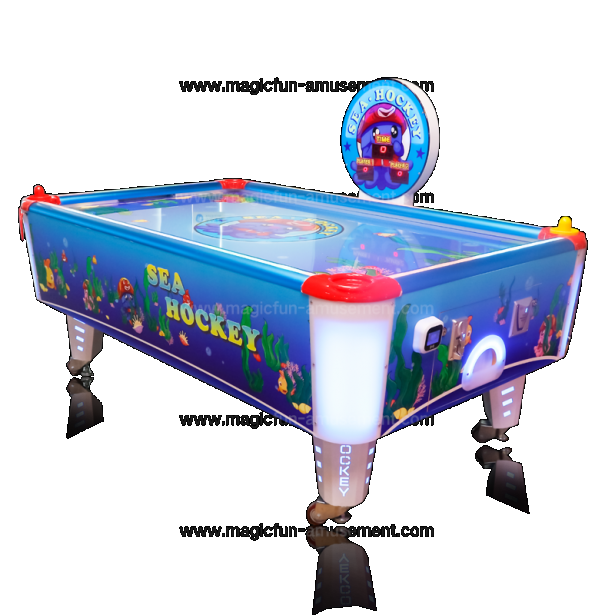 Best Air Hockey Table 2019 Amusement Game Machines 2