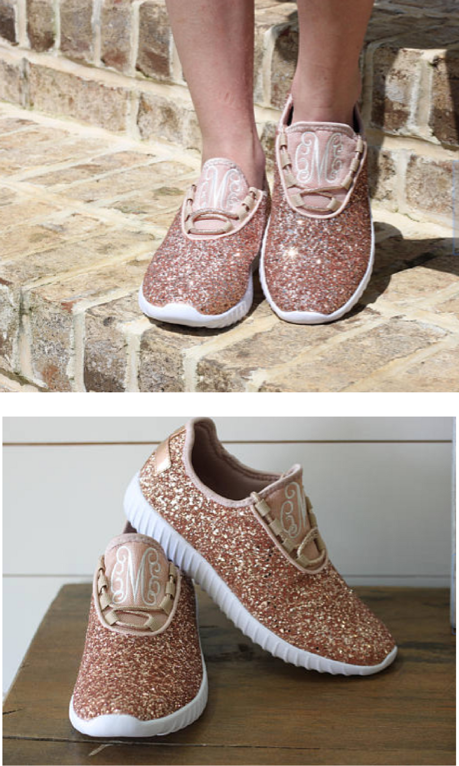 a173999c9937a Love these! Awesome!! | Glitter Bomb Sneakers / Glitter Kicks ...