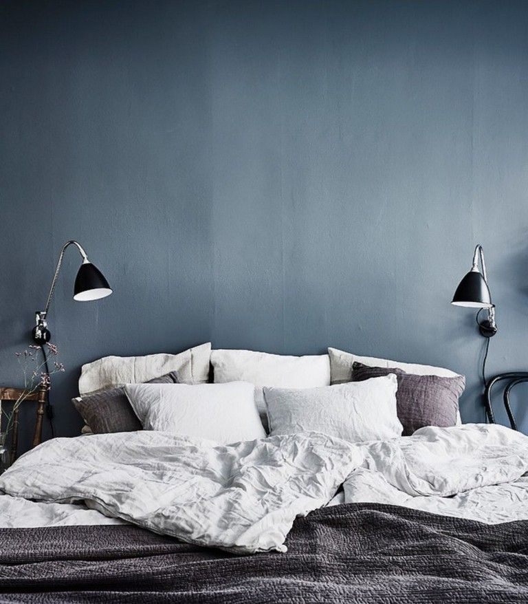 40 Minimalist Bedroom Ideas: 40+ Reason Storm Minimalist Bedroom Color Inspiration