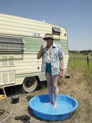 How To Make A Small Rv Shower Toilet Combo Vintage