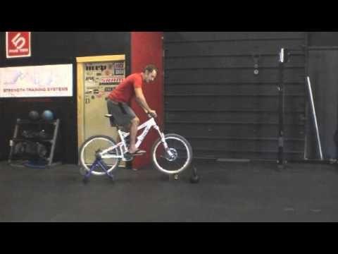 Fixing Wrist Pain and Hand Numbness from Mountain Biking | Mountain Bike Training Programs