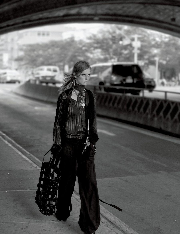 RIANNE VAN ROMPAEY FOR INTERVIEW MAGAZINE NOVEMBER 2015 #fashion #fashionblogger #blogger #editorial #fashionwonderer #editorials #fashioneditorials #magazine