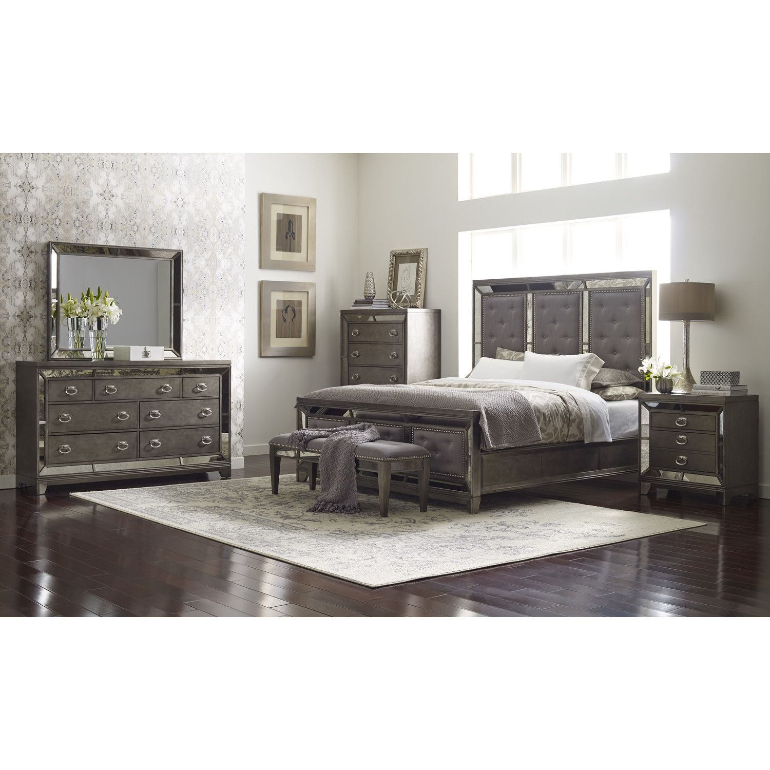 Shop Wayfair For Bedroom Sets To Match Every Style And Budget Enjoy
