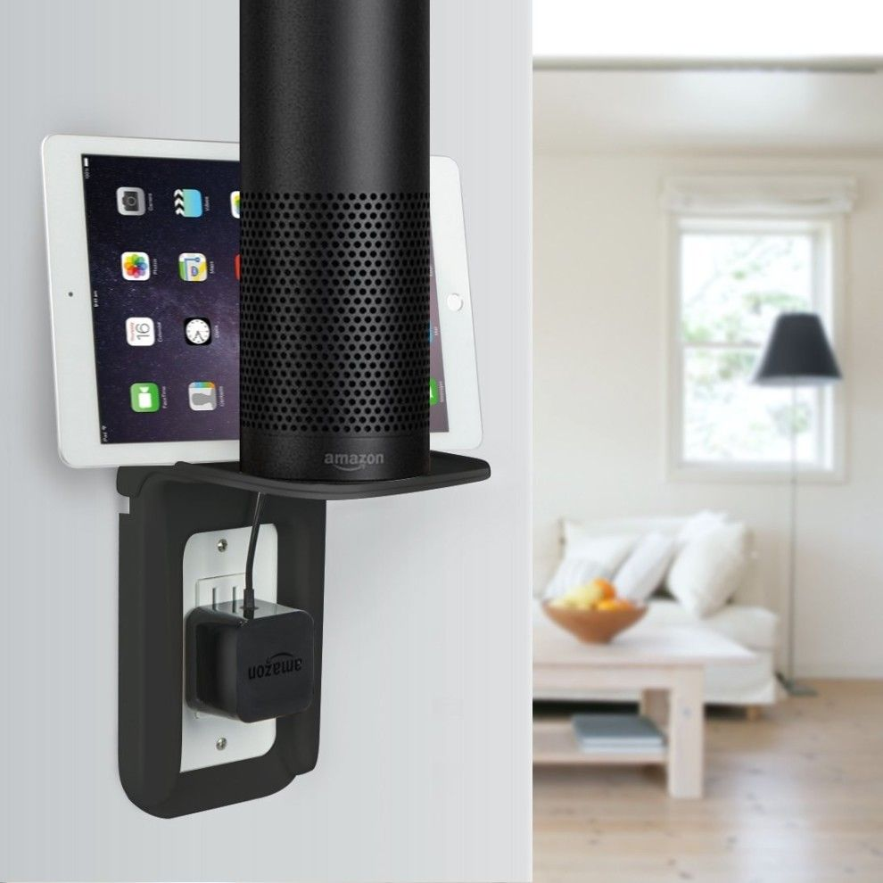 28 Products That'll Give Your Small Apartment So Much More Space #smartdevice