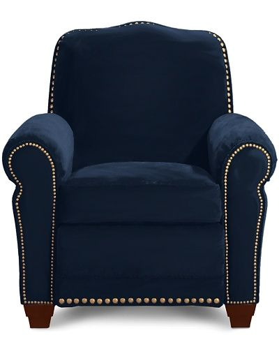 Faris Low Profile Recliner Recliner Chair And A Half Rocker Recliners