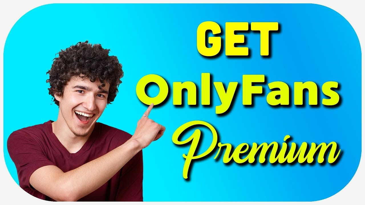 Onlyfans hack how to get free onlyfans premium account