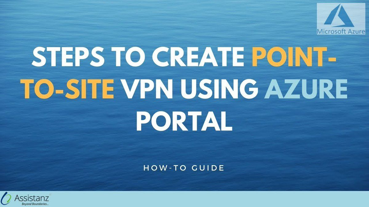 fbe75d6fb05aedad8f4040b62699855e - How To Create Site To Site Vpn In Azure