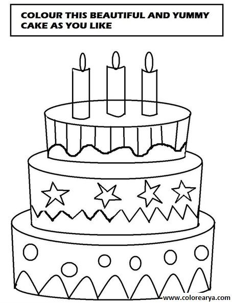 Molde De Torta Coloring Pages Cupcake Coloring Pages Christmas Coloring Books