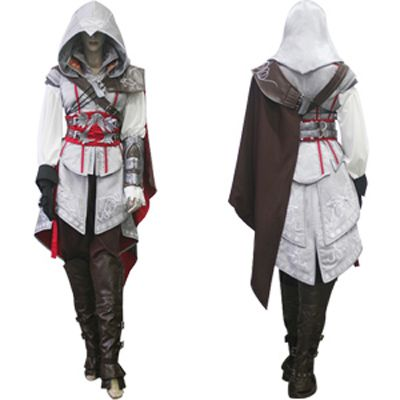 Cosplay Creed Women Costume Pinterest For Ezio Ii Assassins A8gqwYzY