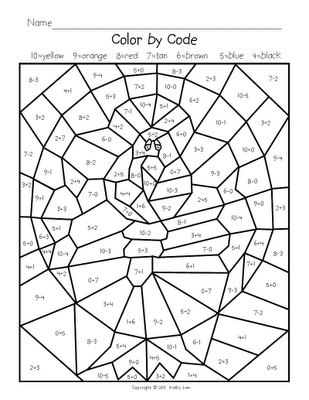 turkey mixed addition and subtraction | First Grade | Pinterest ...