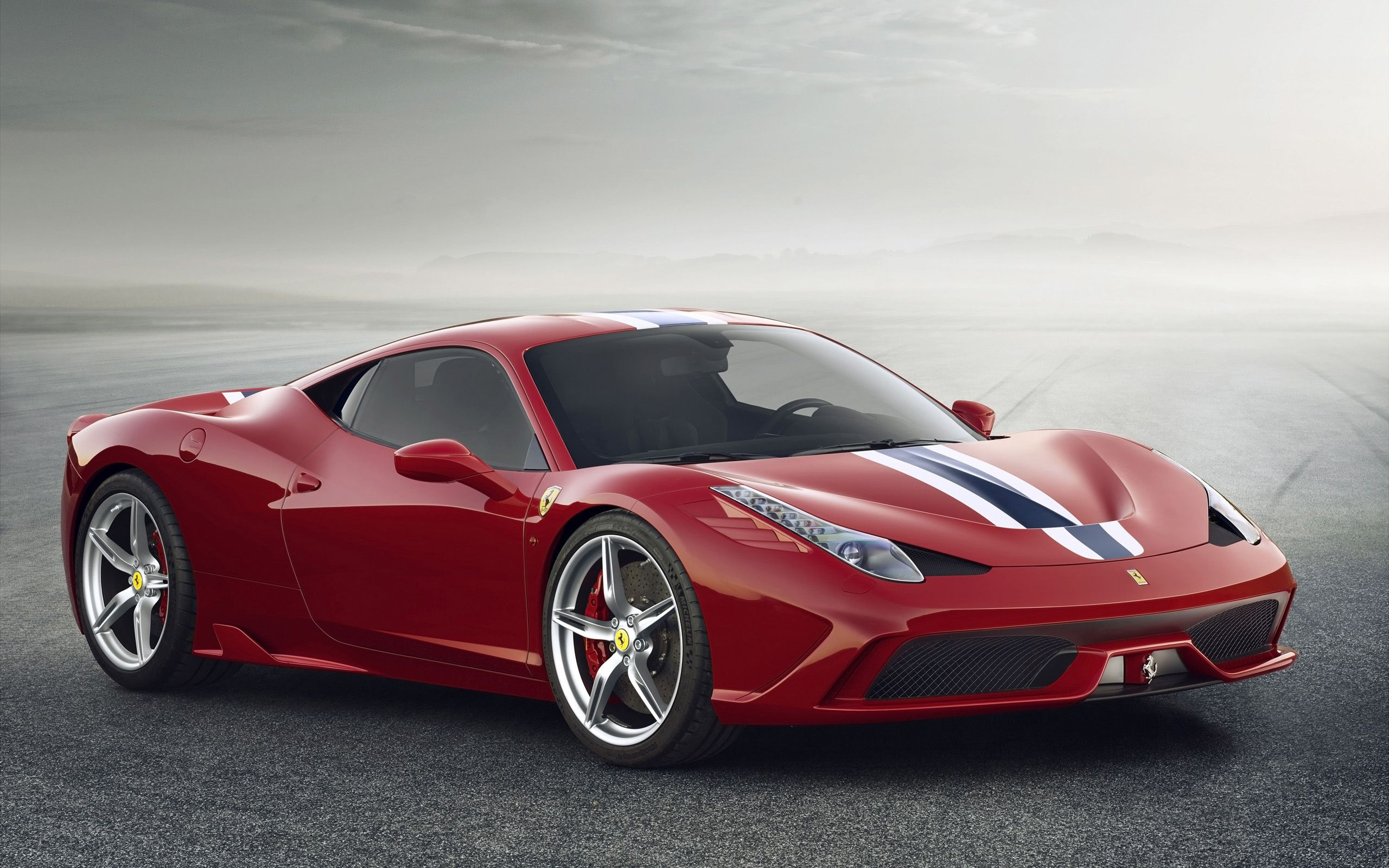 Ferrari the italian sports car manufacturer manufactured one of the most admired racing car known as the ferrari 458 speciale being powered by a engine