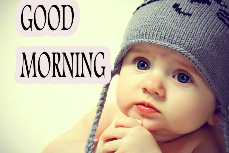 Good Morning Wishes Images With Cute Baby Wallpaper Pics Hd Download Cute Baby Wallpaper Cute Baby Pictures Cute Baby Photos