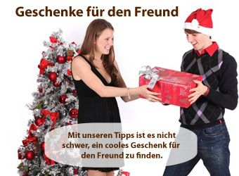 Süßes Weihnachtsgeschenk Für Freund