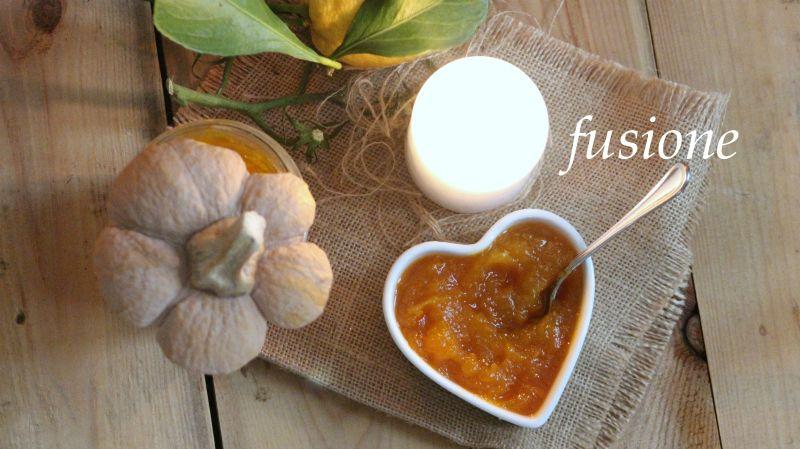 confettura+di+zucca+dolce+allo+zenzero+e+limone