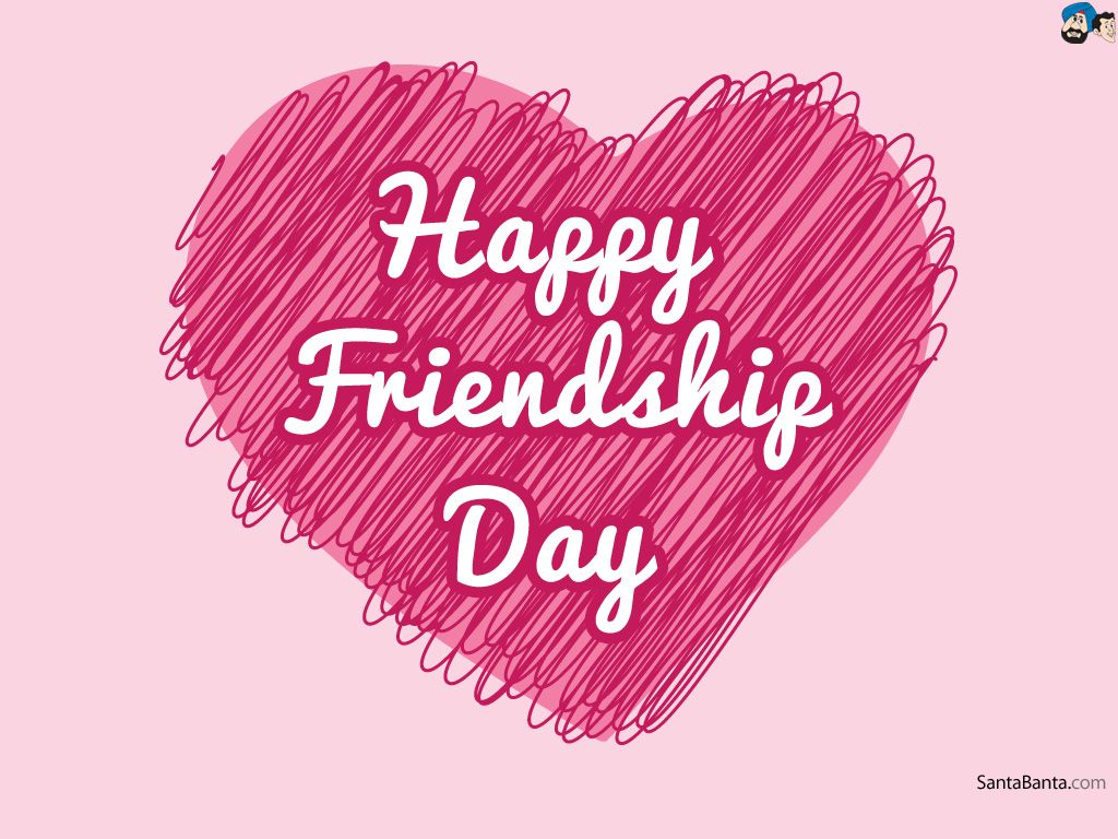 Happy Friendship Day Images HD d Wallpapers Free Download ...