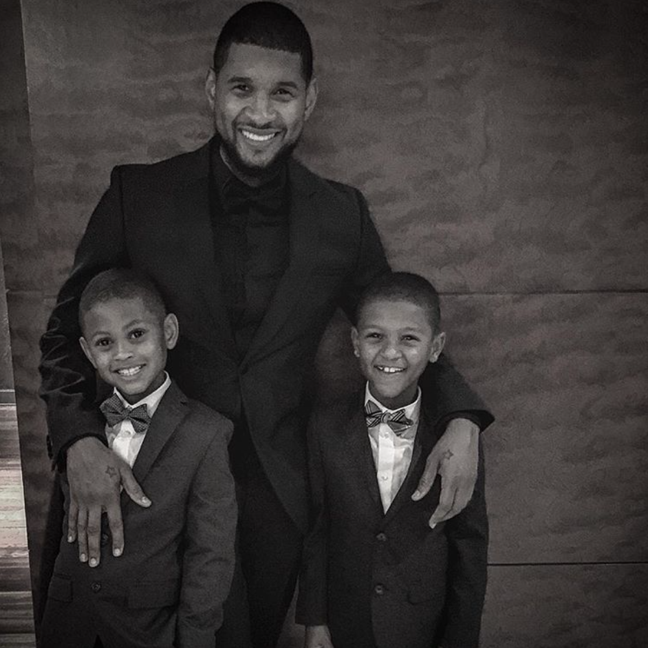 17 Celebrity Dads Who Make Our Hearts Melt Every Day