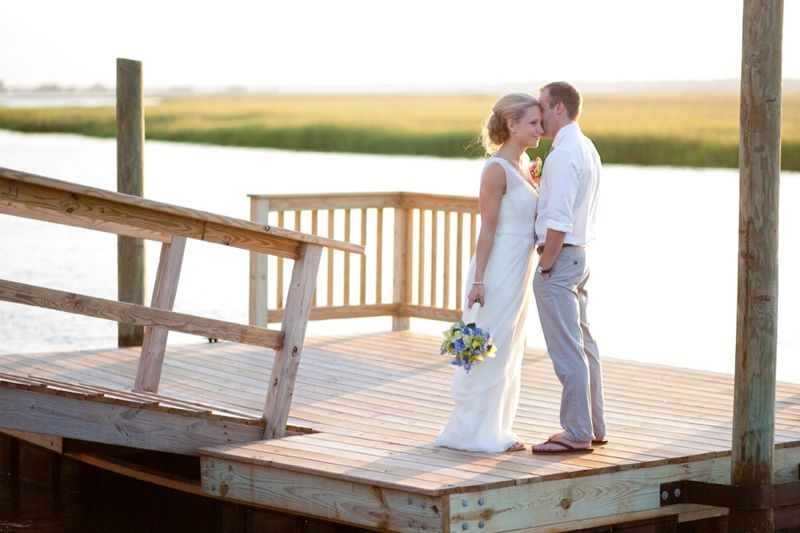 Rustic Blue and Green Beach Wedding... Wedding ideas for brides, grooms, parents & planners ... https://itunes.apple.com/us/app/the-gold-wedding-planner/id498112599?ls=1=8 … plus how to organise an entire wedding ♥ The Gold Wedding Planner iPhone App ♥